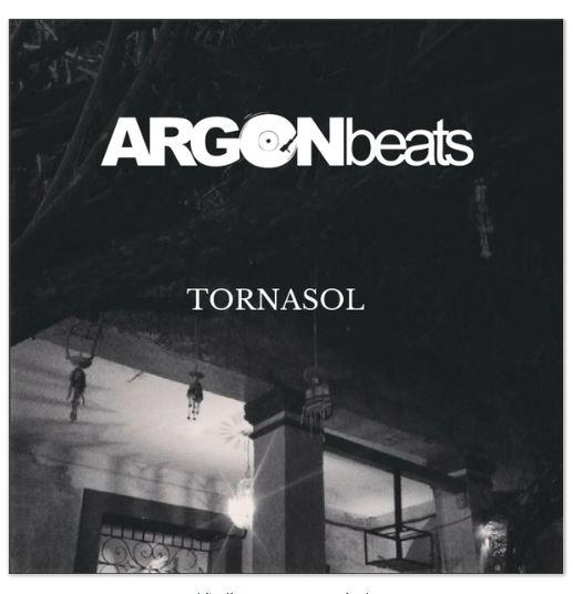 ArgonBeats-Tornasol maxiEP Art 1