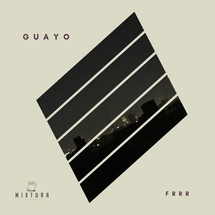 Guayo-Frrr Portada